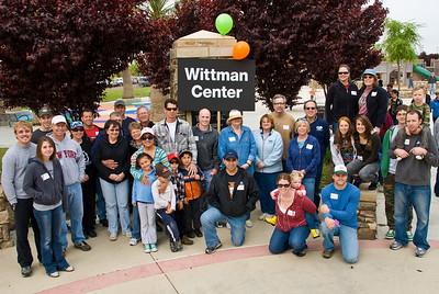 Wittman Center