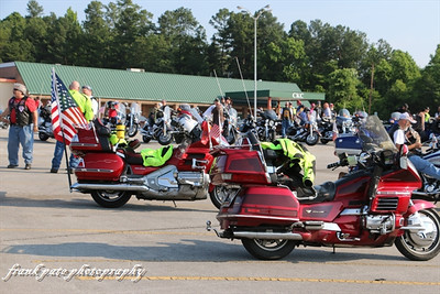 Memorial Day Ride to Remember 05/26/14