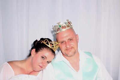 Jeremy and Amanda's Wedding Photo Booth