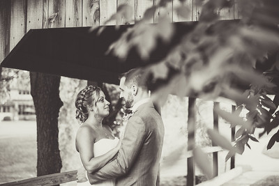 Chris and Mandy's Wedding
