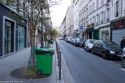 11 - Around Paris November 2012