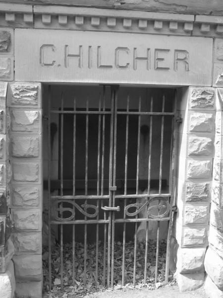 C. Hilcher