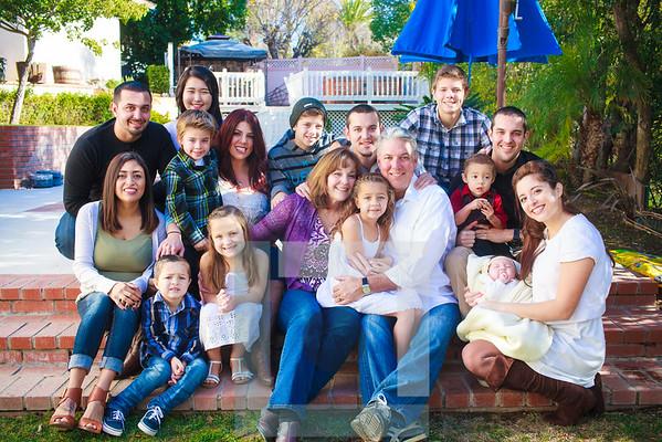 Aldaco Family