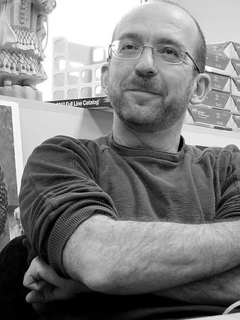 Dmitry Rinberg