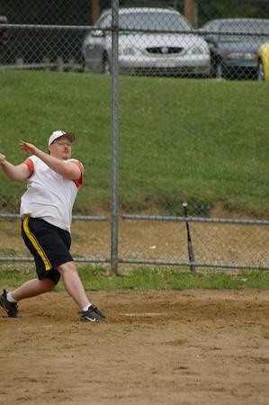 Dick's Sporting Goods Finance IT Softball Challenge