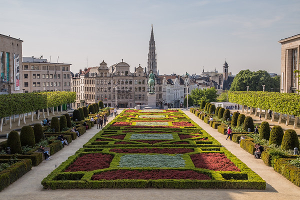 Brussels: The Most Underrated European City