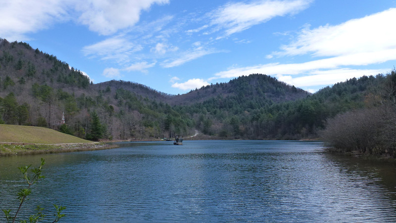 2012-03-25 Black Rock Mountain