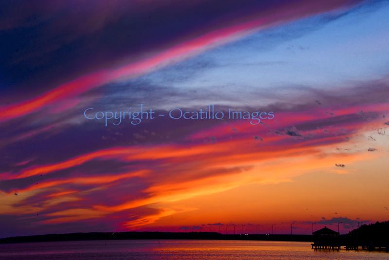 Ocean City 2014 Fragers sunset.jpg