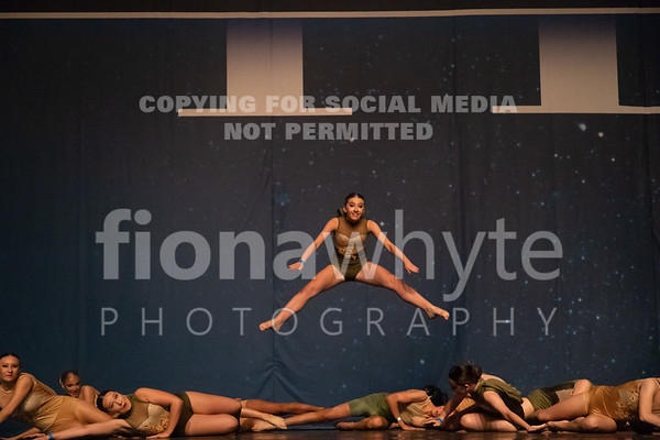 Elevate Dance Company