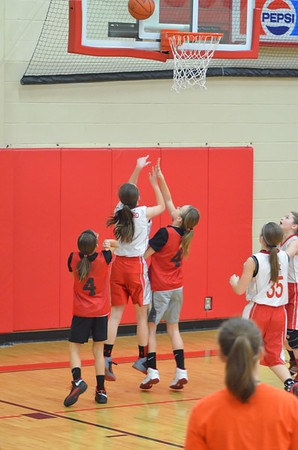 Chargers vs Altamont 1/31/15