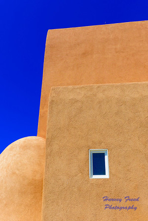 Santa Fe-Taos color