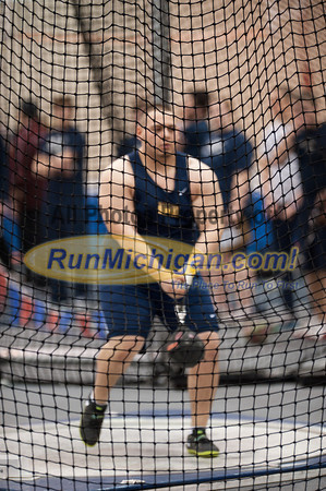 Throws - 2012 WHAC Indoor Finals