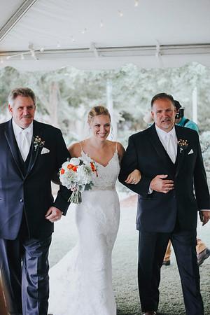 Shawn and Cassie Wedding
