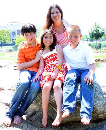 Garza Family