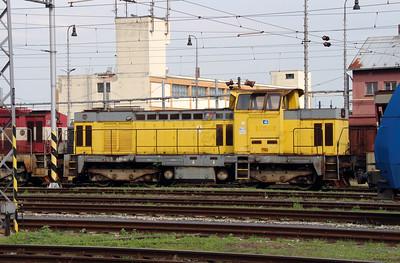 CD Class 730