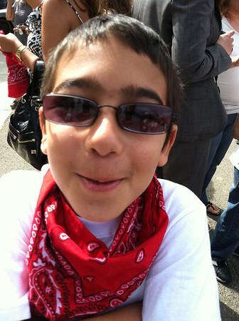 2011-06-02 Nareg Music Day