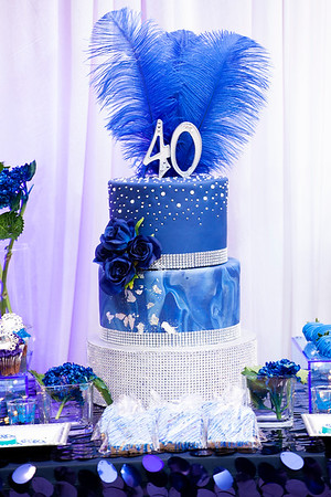 Tara's 40th Birthday