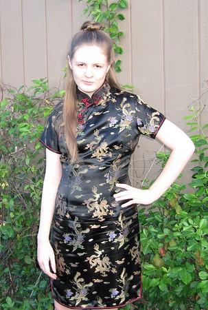 Dragon Daughter -- May 27, 2004