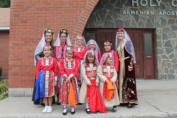 2018 Armenian Festival