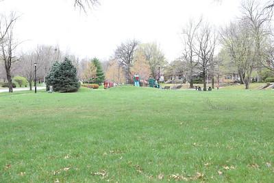Brookside Play Park