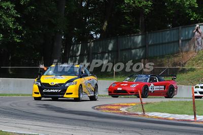 2010 June Sprints - Road America