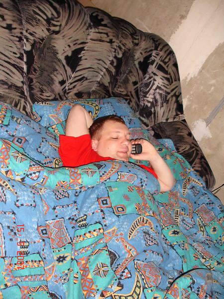2007-05-15 ДР и на даче