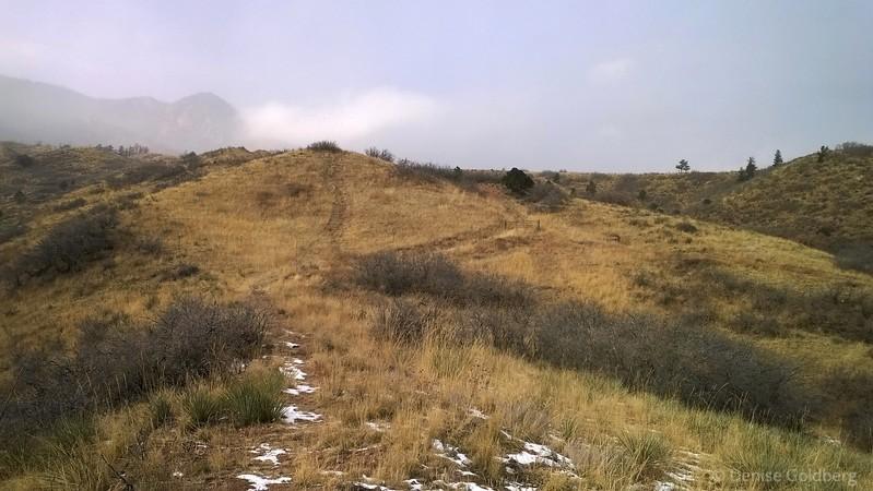 USDA Forest Service land, Colorado Springs