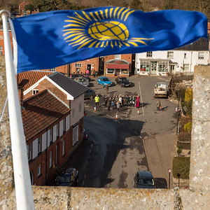 Commonwealth Day 2015