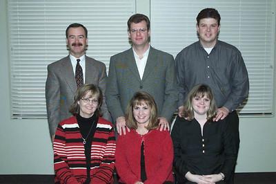 2002/02/03 - Planning Meeting