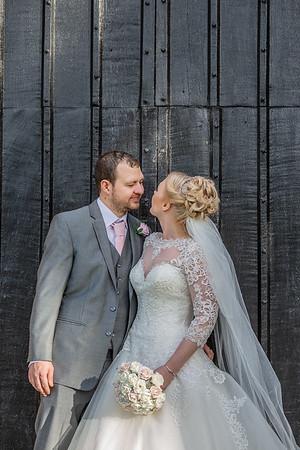 Stacey & Kieron Wedding | Gomersal Lodge Hotel | Halifax Wedding Photographer |  Danny Thompson Wedding Photographer