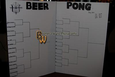 2011 Hitmen Beer Pong Tourney