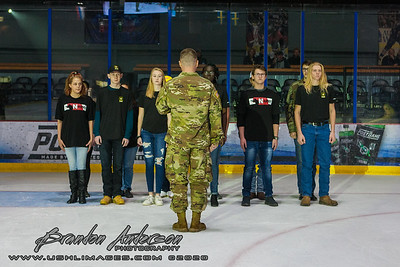 11.09.19 Lincoln Stars vs Sioux Falls Stampede