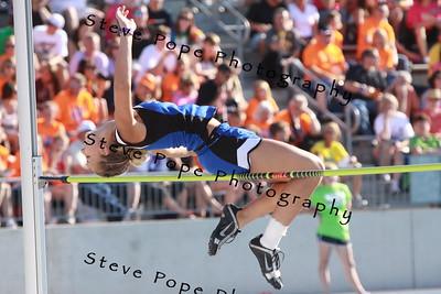 2010 2A High jump