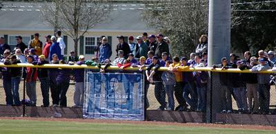 2005 ECU Baseball Game