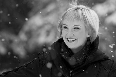 Thea Neumann Album shoot Jan 2010