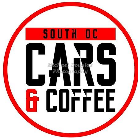 South Orange County Cars and Coffee