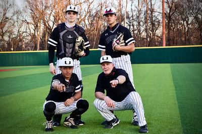 2021 Union Baseball - Buddy Pics