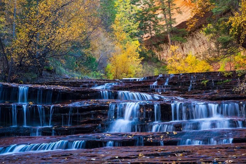 Archangel Falls.