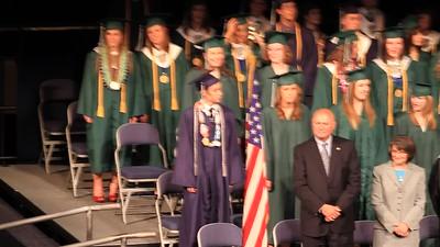 Timp Graduation
