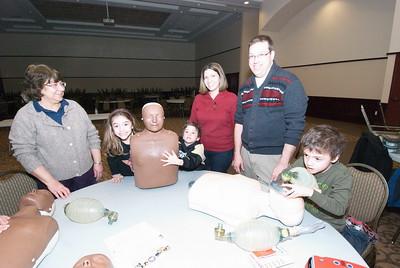 Faith and Family Wednesday - January 22, 2014