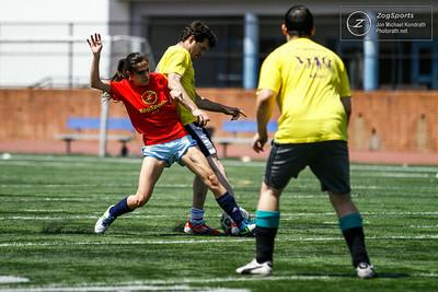 Zog Soccer 05/18/14