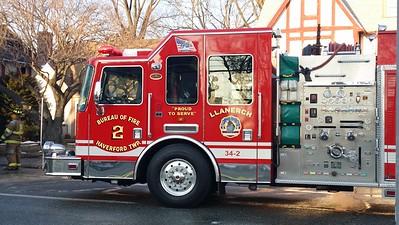 Llanerch Fire Company