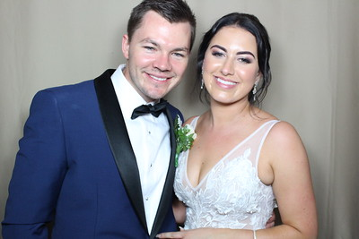 Krissy and Dylan 21/03/2020