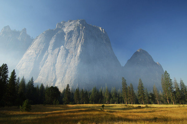 West USA - September 2008