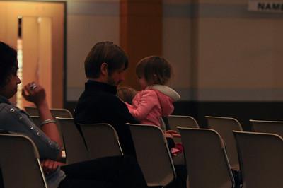 2013-11-12 - GO Connect: Testimony Night