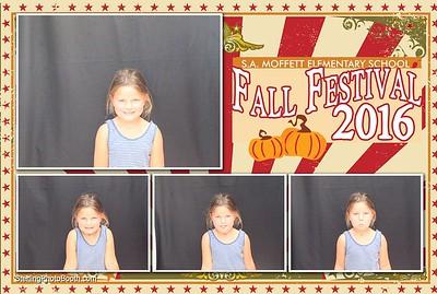 Moffett Fall Festival