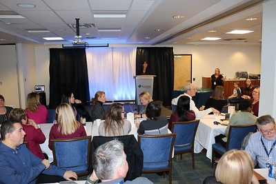 2019 Employee Recognition Awards