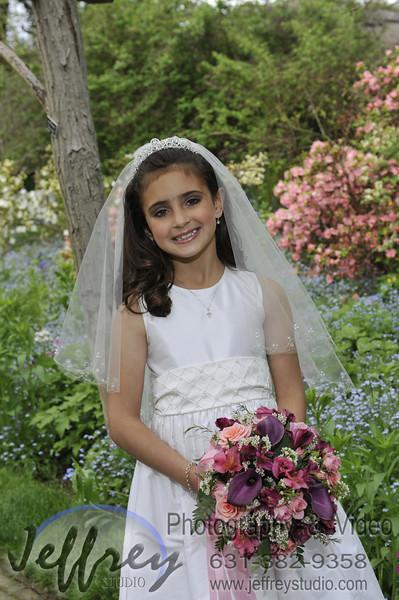 Gianna - Wesbury Gardens - May 18, 2014