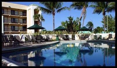 Boca Plaza Resort