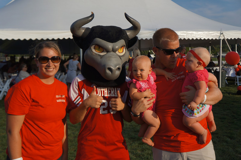 Lutheran-West-Longhorn-at-Unveiling-Bash-and-BBQ-at-Alumni-Field--2012-08-31-145.JPG